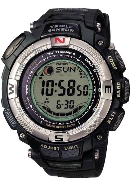 6cca53414eb5 PRW-1500-1VER Relojes Casio Pro Trek
