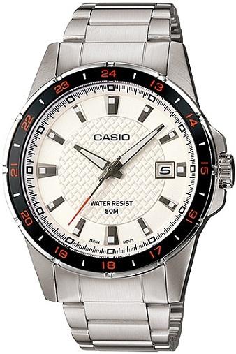 c4901c5c5c25 MTP-1290D Relojes Casio Analógico Caballero