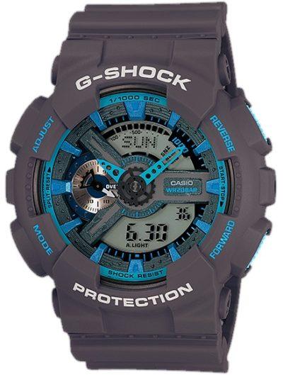 Reloj Casio G-Shock GA-110TS-8A2ER
