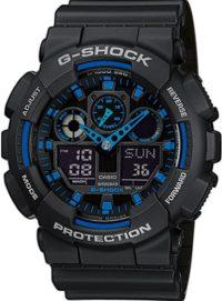 Reloj Casio G-Shock GA-100-1A2ER