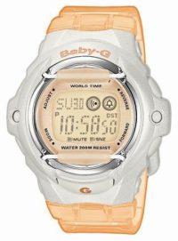 Reloj Casio Baby-G BG-169WH-4BV