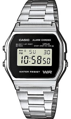 b2626992ab69 A158WA Relojes Casio Retro Vintage