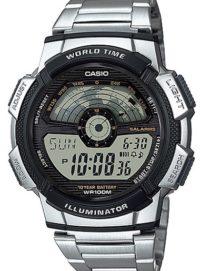 835ef940f20f Outlet Casio® Oficial ¡Los mejores precios en Relojes Casio!