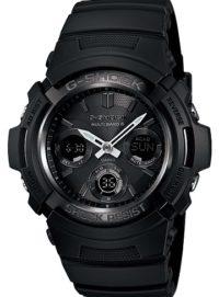 Reloj Casio G-Shock AWG-M100B-1AER