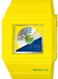 Reloj Casio Baby-G Reloj BGA-201-9EER