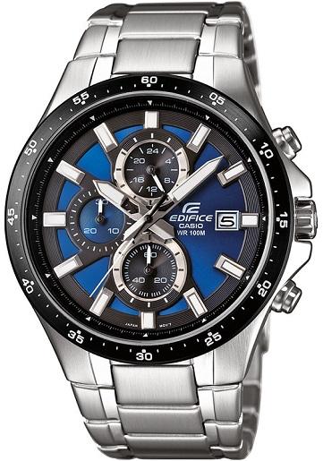 0f6e9f199847 EFR-519D Relojes Casio Edifice