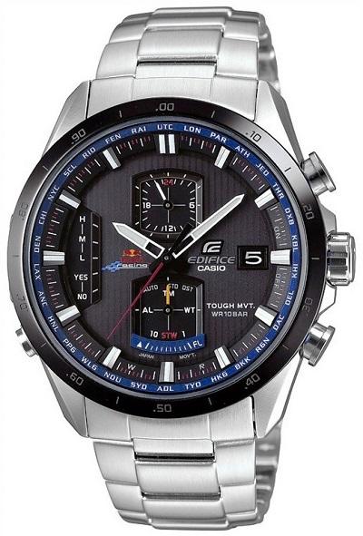 d7efb49c26c5 EQW-A1100RB-1AER Relojes Casio Edifice