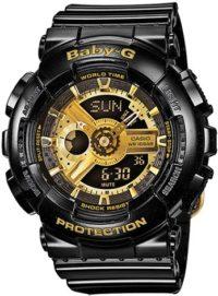 Reloj Casio Baby-G BA-110-1AER