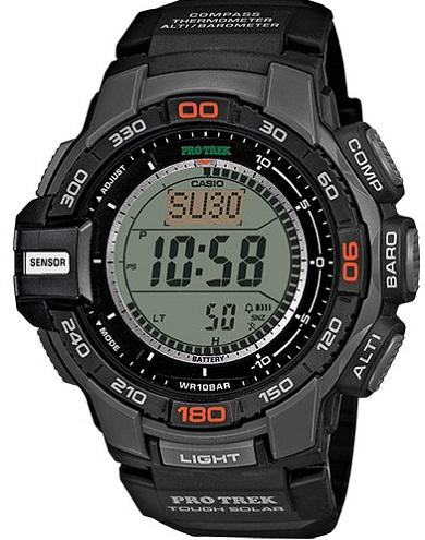 a1dcc8f41366 PRG-270-1ER Relojes Casio Pro Trek