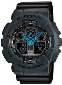 Reloj Casio G-Shock GA-100C-8AER
