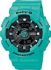Reloj Casio Baby-G BA-111-3AER