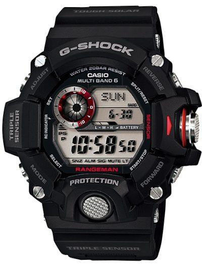 Reloj Casio G-Shock Rangeman GW-9400-1ER