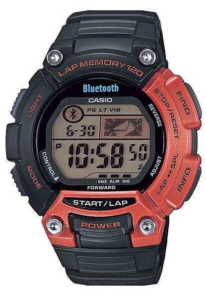 Digital Relojes 1000 Años CaballeroBaroli 5 Stb 4ef Casio 7vI6bfgyY