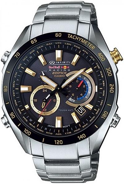 d7b382b1cc49 EQW-T620RB-1AER Relojes Casio Edifice