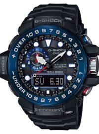 Reloj Casio G-Shock Gulfmaster GWN-1000B-1BER