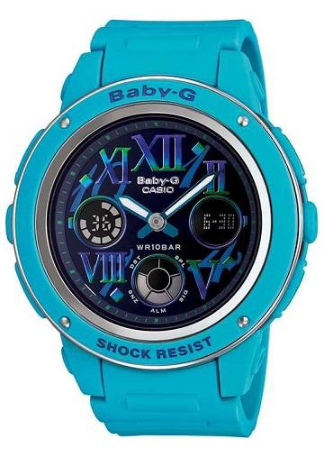 Reloj Casio Baby-G Reloj BGA-150GR-2BER
