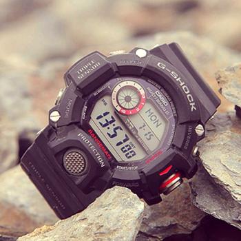 a580c3ad57d9 Casio es la marca pionera en desarrollar y comercializar relojes digitales  de pulsera.