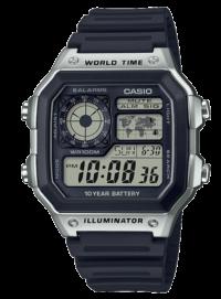 AE-1200WH-1CVEF Reloj Casio