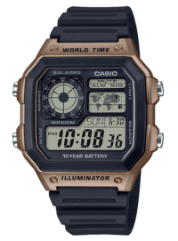 AE-1200WH-5AVEF Reloj Casio