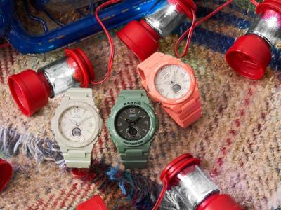 BGA-260- Baby-G Relojes Casio