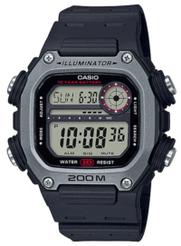 DW-291H-1AVEF Reloj Casio Collection