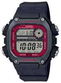 DW-291H-4AVEF Reloj Casio Collection