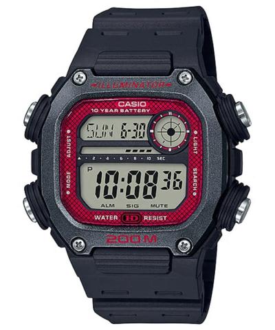 DW-291H-4AVEF Reloj Casio