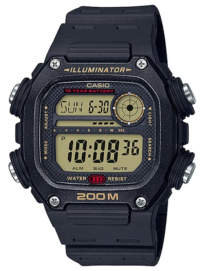 DW-291H-9AVEF Reloj Casio Collection
