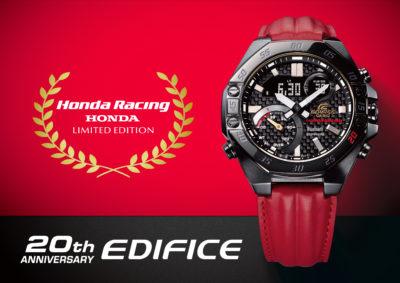 ECB-10HR-1AER Edifice Honda Racing
