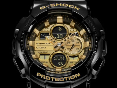 GA-140GB-1A1ER Relojes Casio G-Shock