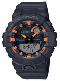 GBA-800SF-1AER G-Shock G-Squad