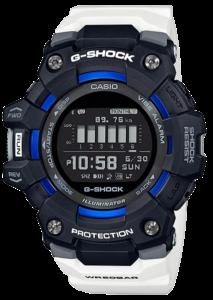 GBD-100-1A7ER G-Shock G-Squad