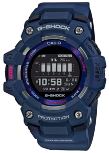GBD-100-2ER G-Shock G-Squad