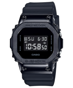 GM-5600B-1ER RELOJ CASIO G-SHOCK