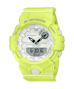 gma-b800-9aer G-Shock Bluetooth®