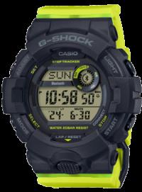 GMD-B800SC-1BER G-Shock G Squad