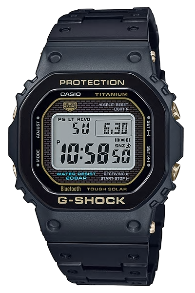 GMW-B5000TB-1ER G-Shock The Origin