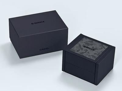 GMW-B5000TCM-1ER Relojes Casio The Origin