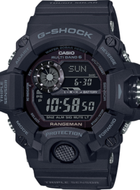 GW-9400-1BER G-Shock Raangeman