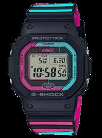 GW-b5600gz-1er Gorillaz G-Shock