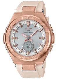 MSG-S200G-4AER Relojes casio Baby- G