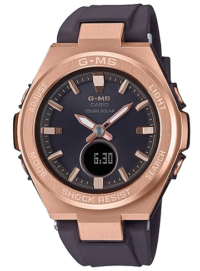 MSG-S200G-5AER Relojes Casio Baby- G