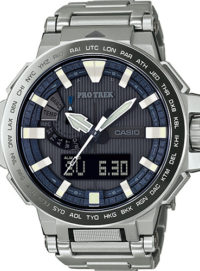 PRX-8000GT-7PR Reloj casio Pro Trek
