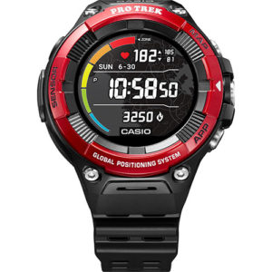 WSD-F21HR-RDBGE Smartwatch Casio Pro Trek