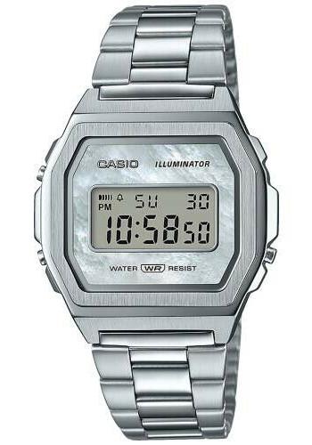 a1000d-7ef Relojes Casio Vintge Retro
