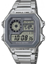 ae-1200whd-7avef Relojes Casio Caballero