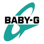 Relojes Casio Baby-G