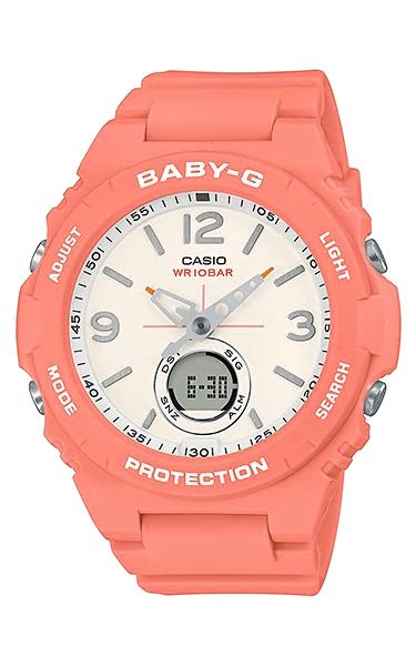 bga-260-4aer Reloj Casio Baby-G