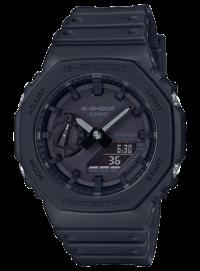 ga-2100-1a1er G-Shock Carbon
