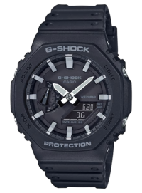ga-2100-1aer G-Shock Carbono